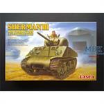 Sherman III - mid production