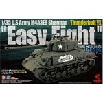 "M4A3E8 Sherman ""Easy Eight"" Thunderbolt VII"