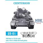 Centurion Einzelgliederkette 1:25