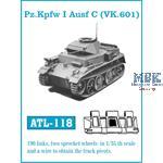 Panzer I Ausf.C