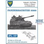 Panzerhaubitze 2000 track