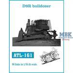 D9R Doobi Bulldozer tracks