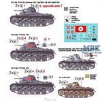 Pz. Kpfw. II Ausf. C eastern Front