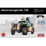 Marmon Herrington Mk.II ME  Hobby Line 3