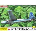 LET L-13 Blanik Aeroclub Pt.III