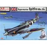 Supermarine Spitfire Mk.IXc Aces