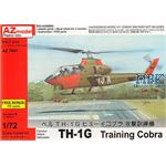 Bell TH-1G Training Cobra