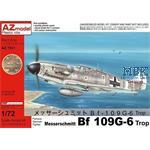 Messerschmitt Bf 109G-6 Trop