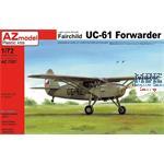 Fairchild UC-61 Forwarder