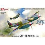de Havilland DH-103 Hornet F.Mk.3