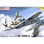 """Messerschmitt Bf 109E-3 """"Battle of Britain"""""""