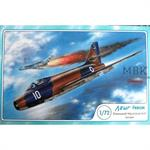 Dassault Mystere IVA  IAF Israel