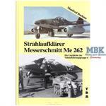 STRAHLAUFKLÄRER Messerschmitt Me 262
