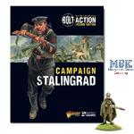 Bolt Action: Campaign: Stalingrad + Figure