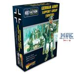Bolt Action: German Army (Winter) Support Group
