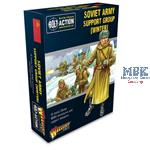 Bolt Action: Soviet Army (Winter) Support Group