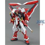 Gundam Astray Red Frame Custom MG