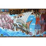 Grand Ship Collection: Going Merry (One Piece)