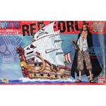 Grand Ship Collection: Red Force (One Piece)