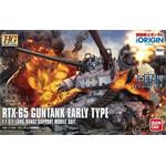 RTX-65 Guntank Early Type (Gundam The Origin)