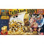Thousand Sunny Commemorative Gold Vers. One Piece
