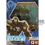Titan Redeemer Pacific Rim Uprising