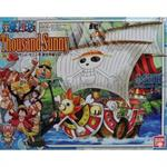 """Thousand Sunny"" - New World Version ""One Piece"""