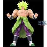"Super Saiyan Broly Full Power ""Dragon Ball Super"""