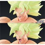 "Super Saiyan Broly Full Power ""Dragon Ball Super"""