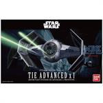 Tie Advanced x1  Star Wars
