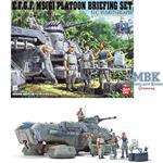 UCHG EFGF MS[G] Platoon Briefing Set + Hover Truck