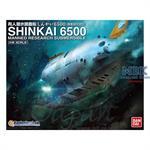 """Forschungsuboot """"Shinkai 6500"""" (Custom Type)"""