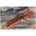 Gelvades Class Astro Carrier Darold 1:1000