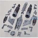 30MM EXA Vehicle (Attack Submarine Ver) Gray