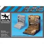 Trench WW I base