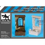 House Window base