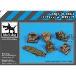 1/35 Cargo (6 pcs.) Beladung / Ladegut