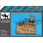 1/35 Africa / Afrika base