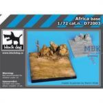1\72 Africa base