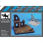 Hause ruin Europe base