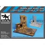 Middle east street base