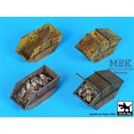 Rubble  containers  1/72