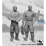German Luftwaffe Pilots 1940-1945 set