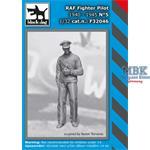 RAF Fighter Pilot N°5