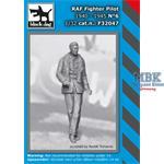 RAF Fighter Pilot N°6
