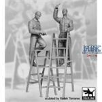 Mechanics Personal USAAF 1940-1945 Set