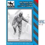 RAF Pilots 1940-1945  Set No. 8