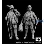 German  Soldier WWII Set