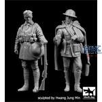 British Soldier WWI Set No 2