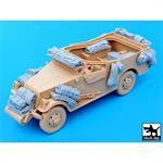 US M3A1 Scout Car